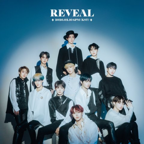 Image result for the boyz reveal""