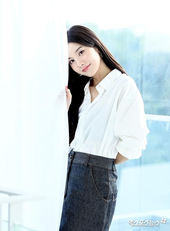Kwon Eun Bi XPN 8 asiafirstnews