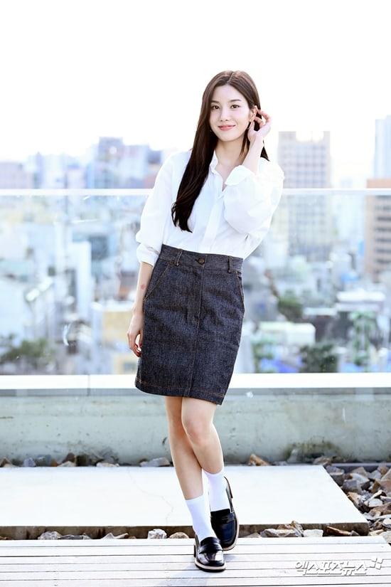Kwon Eun Bi XPN 4 asiafirstnews