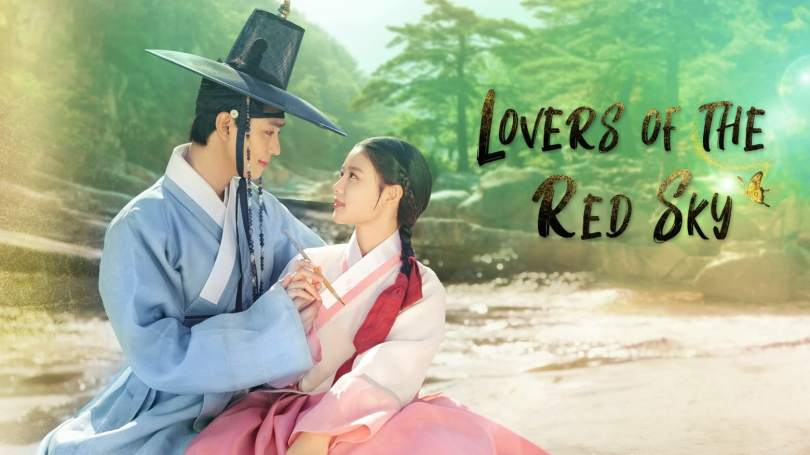 lovers of the red sky viki