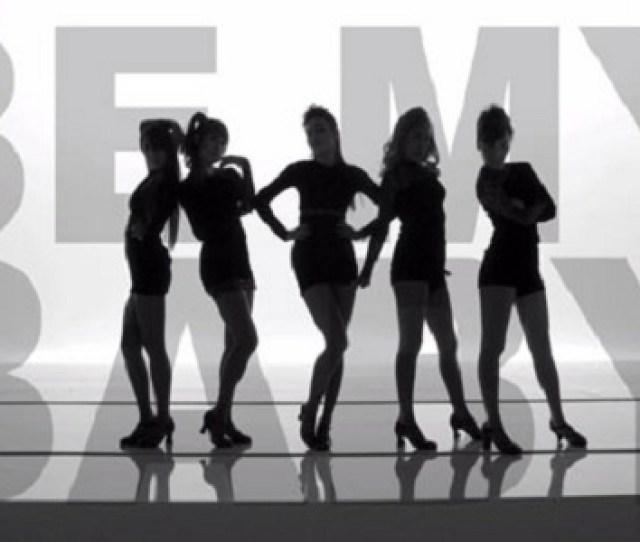 Wonder Girls Reveal Full Mv For Be My Baby