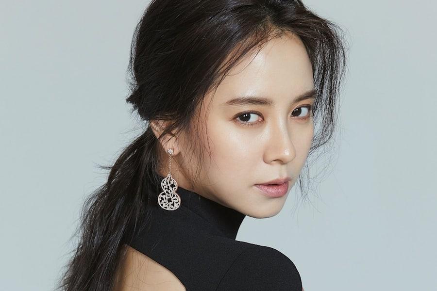 Song Ji Hyo Habla Sobre El Movimiento Me Too Y La Necesidad De Mas