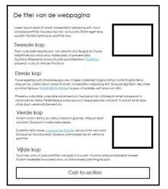 SEO webtekst