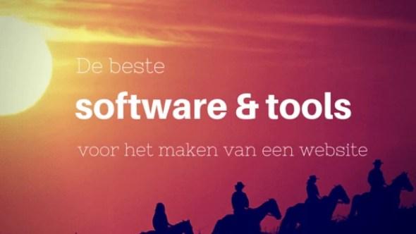 software en tools