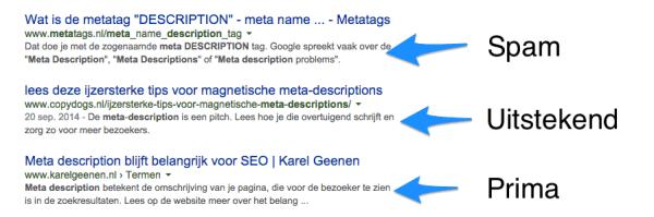 meta-description_-_Google_zoeken