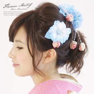 髪飾り 1
