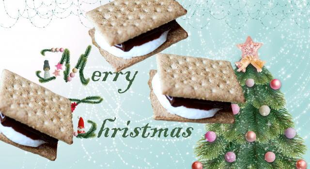 クリスマス ホームパーティー お菓子