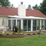 Studio Style Room by Betterliving Patio & Sunrooms of Pittsburgh