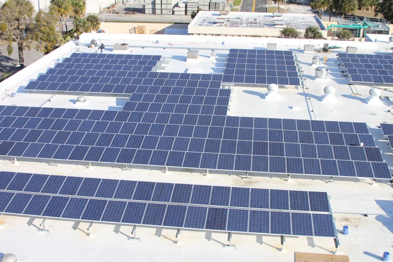Solar partnership projects require long-term designs.