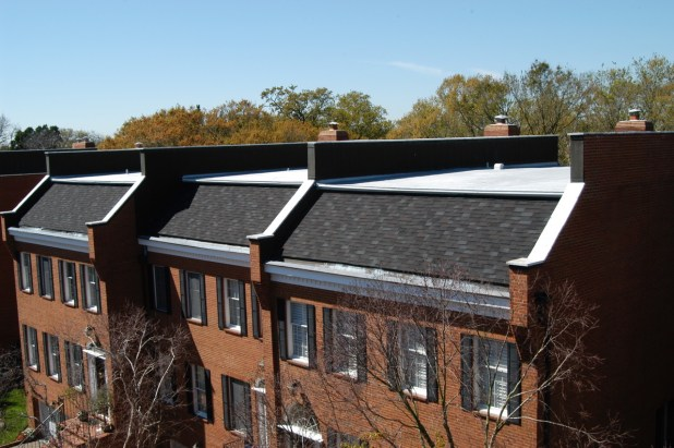WEATHERPROOFING is a top-down approach requiring order and discipline.