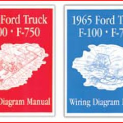 Hot Rod Headlight Wiring Diagram Hyundai Getz Quality Vintage Products Made Right Here Manuals Are Available For The 1963 66 1967 Ford Pickup Trucks
