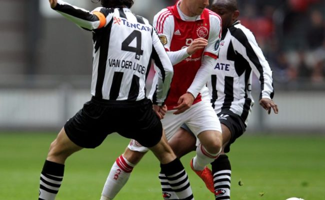 Discover Heracles Vs Ajax Betting Tips 09 02 2019
