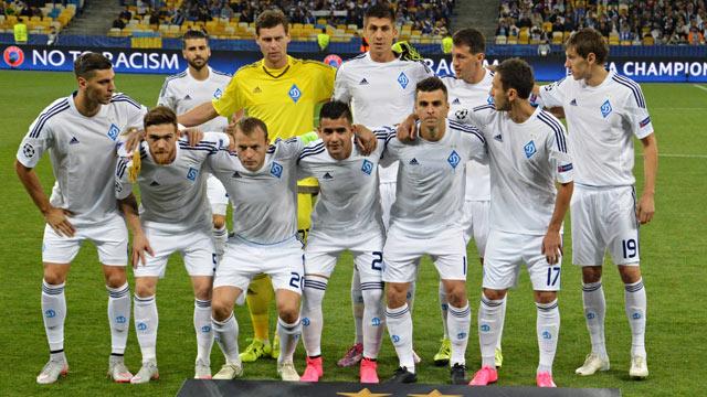 Dynamo Kiev  Benfica (live Stream)  Soccer Picks & Free
