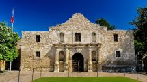 Hotel Alamo San Antonio Texas