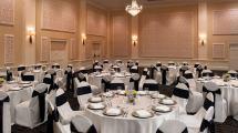 Ballrooms In San Antonio Sheraton Gunter Hotel
