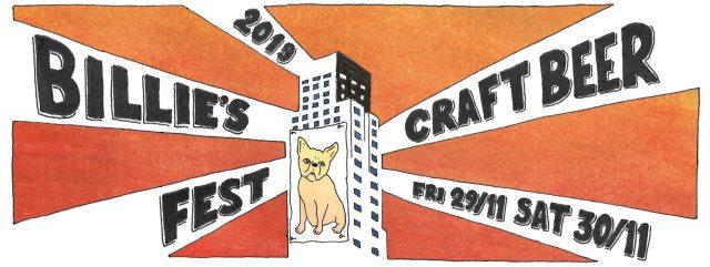 Billie's Craft Beer Fest