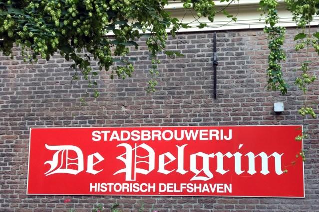 Stadbrouwerij De Pelgrim