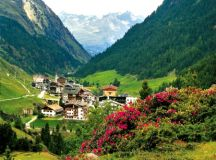 Experience the Magnificent Scenery of Austria | 011now's blog