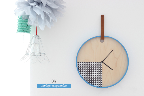5 Horloges Murales Fabriquer