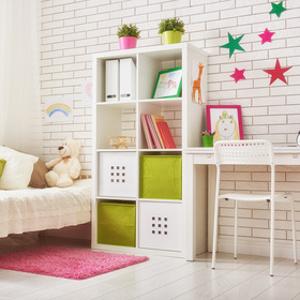 Ikea Hack Detourner Et Customiser Une Etagere Kallax