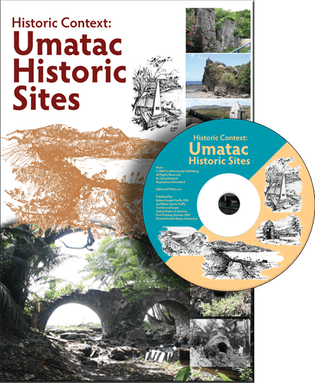 Umatac Historic Sites