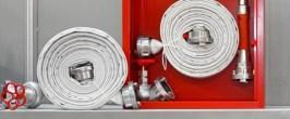 проверка пожарного водопровода