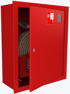 шкаф для пожарного крана. рукава ШПК-310