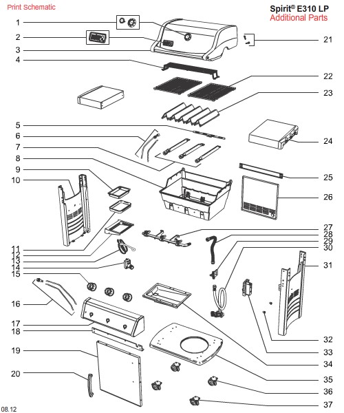 Schematic Display