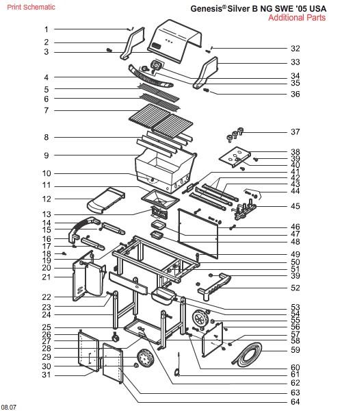 Schematic Display
