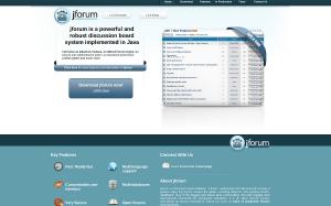 Java Forum JEE