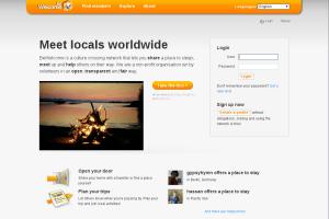 Réseau open source de vacances