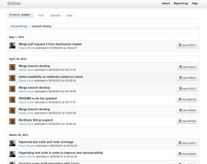 GitHub PHP clone Script
