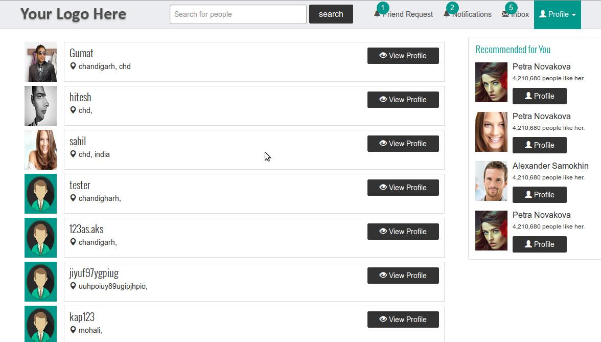 Démarrez un fantastique réseau social avec le nouveau script «pH4Social»