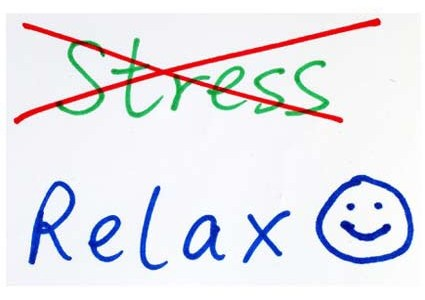 Arrêter de stresser