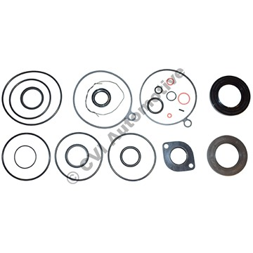 Gasket set upper AQ200, 250, 270, 280, 285, 290, 290DP et