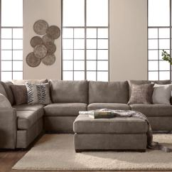 Bentley Churchill Sofa Houndstooth Sectional Furniture Clearance Center Sectionals