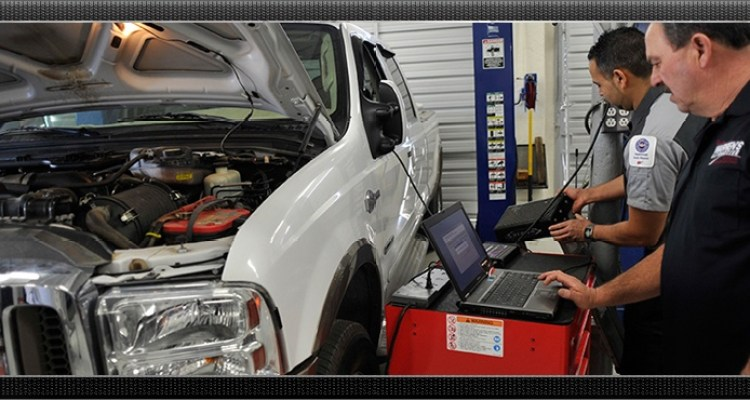 In Addition To Providing Top Notch Auto Repair Services
