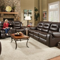 Jamestown 2 Piece Sofa And Loveseat Group In Gray Bettsofa Bei Pfister Furniture Clearance Center Motion Groups