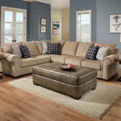 Clearance Sofa Sectionals Henley Collection Furniture Center |
