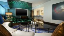 The W Hotel Rooms Los Angeles
