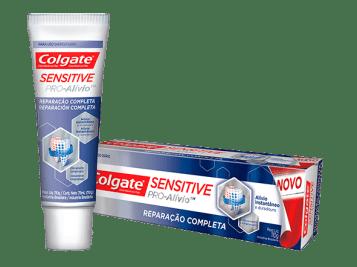 Colgate sensitive pro alivio