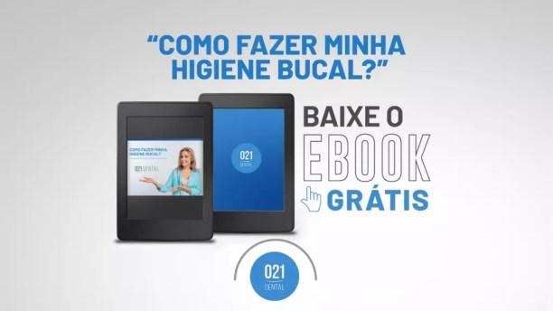 ebook higiene bucal