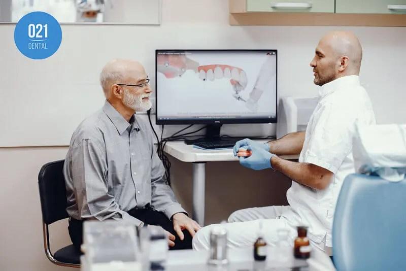 5 Tipos De Implantes Dentários, Vantagens E Cuidados Pós-Procedimentos
