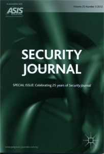 SecurityJournalcover2012