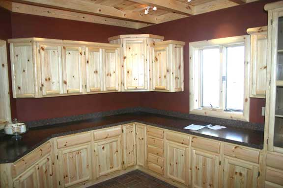 kitchen cabinet faces shelf liners knotty pine cabinets and kitchens