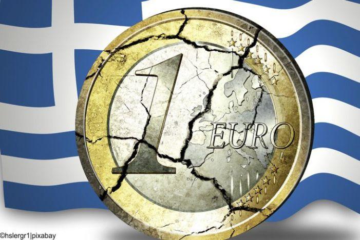 Schäubles Faustpfand für neue Griechenland-Hilfe