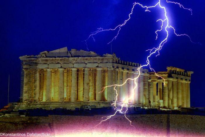 Die Geduld mit Griechenland scheint am Ende