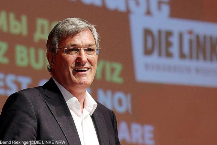 """Linkspartei wirft SPD """"Heuchelei"""" beim Thema Pflege vor"""