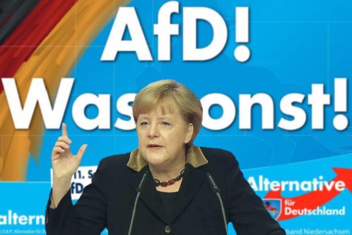 Streit mit Angela Merkel? – Alternative Fakten: Psychologische Grundlagen einer postfaktischen Diskussionskultur
