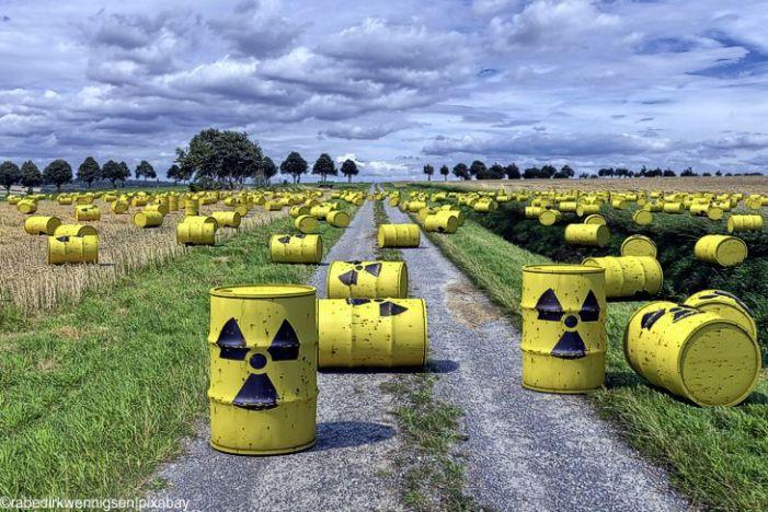 Armutszeugnis Atommüllendlagersuche